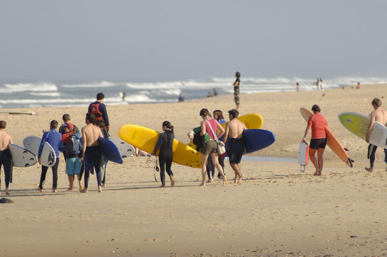 Lacanau-capitale-du-surf
