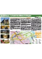 Topoguide Boucle des Châteaux de Margaux